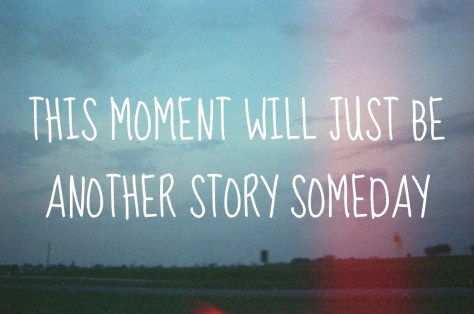 Stories - Misha Almira