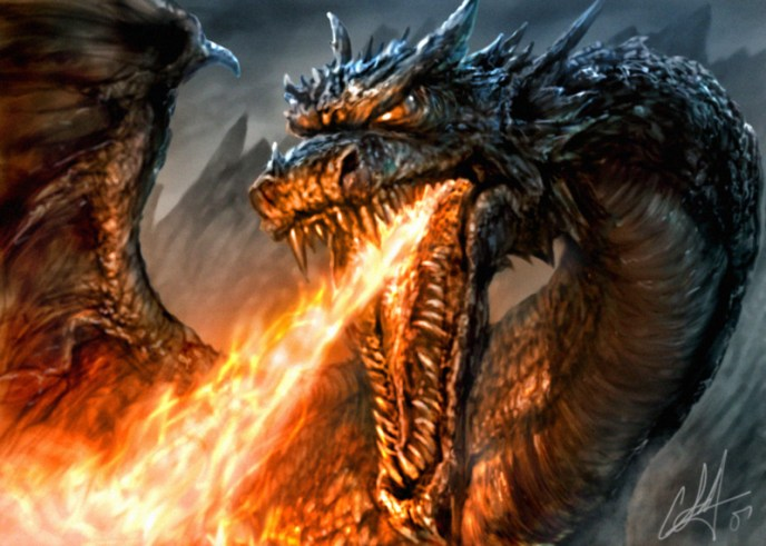 Slaying the Dragon of the Ego- Misha Almira