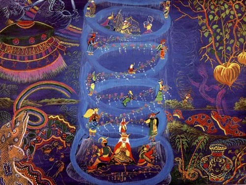 14 Ways to Integrate Your Ayahuasca Experience - Misha Almira