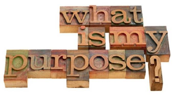 Finding Your Purpose In a Ego Driven World - Misha Almira