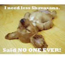 Shivasana