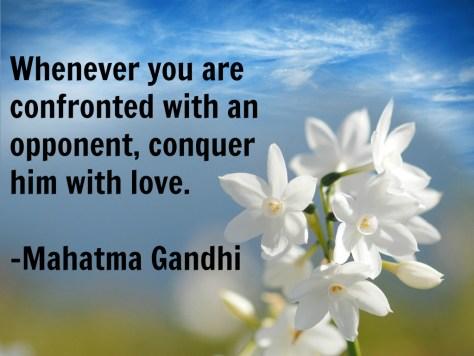 Conquer Him With Love - Misha Almira