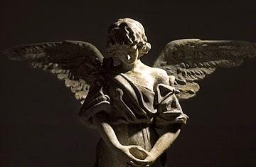 4 Ways to Work With Benevolent Angels - Misha Almira
