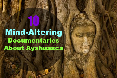 10 Mind-Altering Documentaries About Ayahuasca- MishaAlmira.com