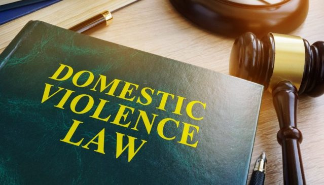 domestic violence defense north ridgeville ohio