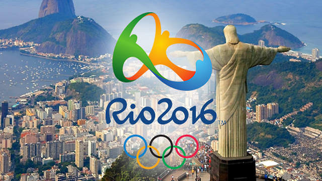 Is living in Rio an Olympic sport?