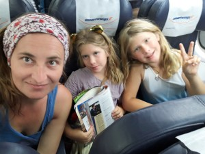 Number-Sonics-author-Misha-Pelt-and-her-girls
