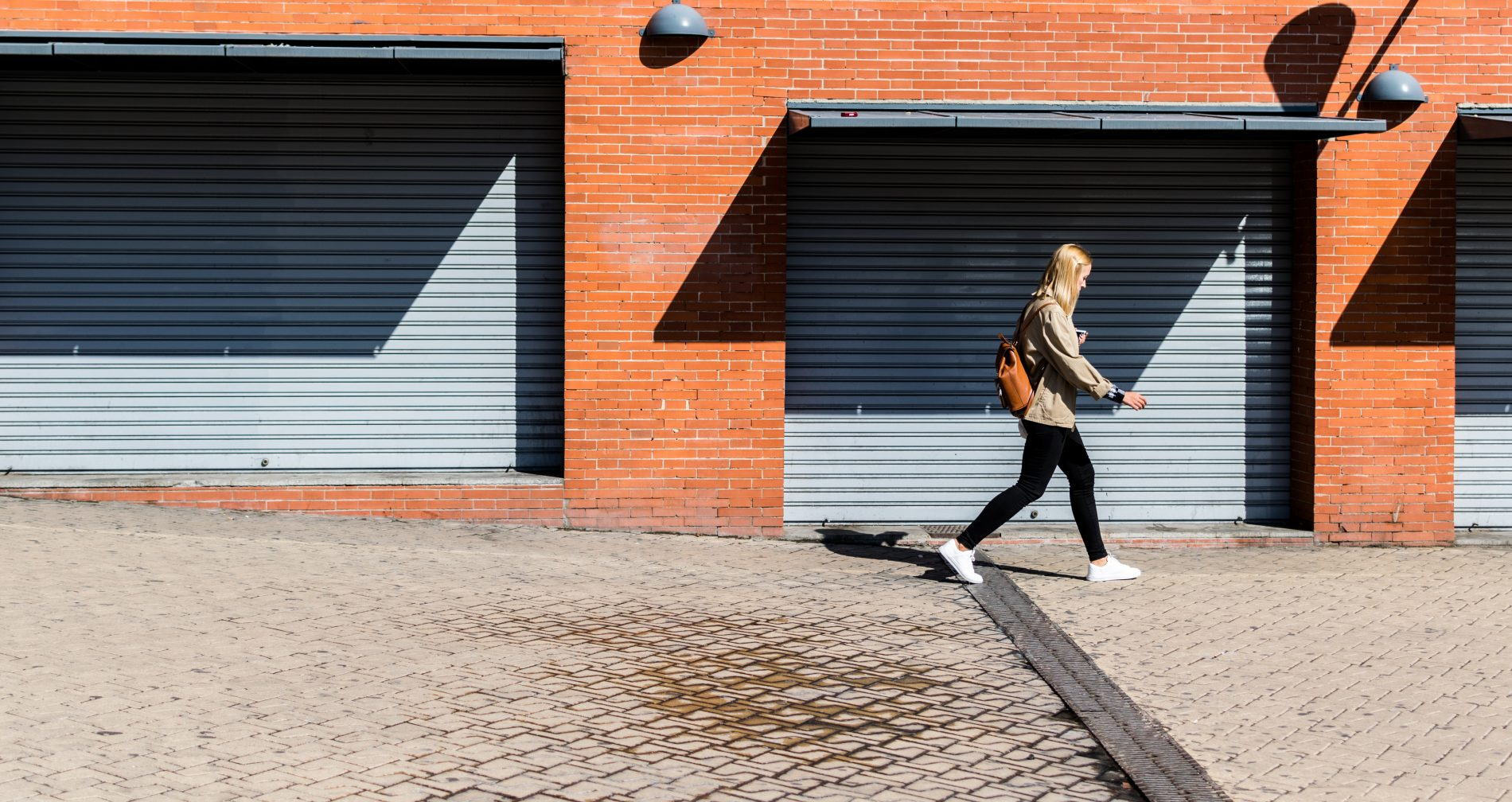 The Unique Benefits of Walking Without Purpose