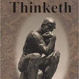 As a Man Thinketh: A 100-Year Old Self-Help Book
