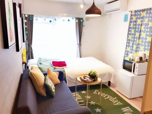 Apartment Rentals – Misha Yurchenko