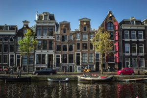 Why I started my business in The Netherlands