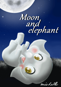 Moon and elephant.png