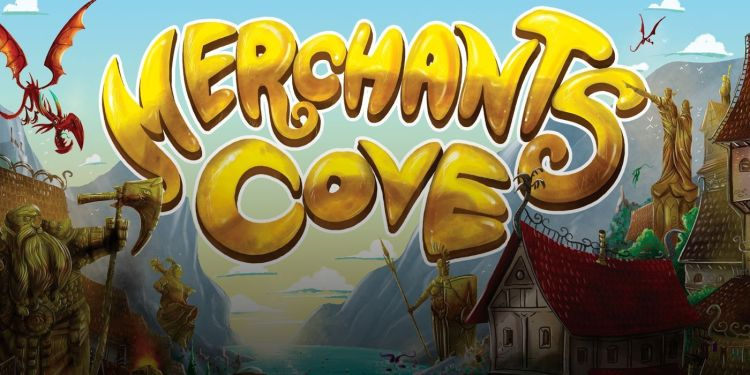 2020 TCG Factory - Merchant Cove