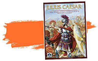 Julius Caesar- juegos temáticos regalo 2020