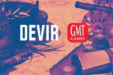 DEVIR y GMT