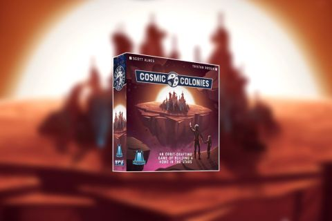 Cosmic Colonies