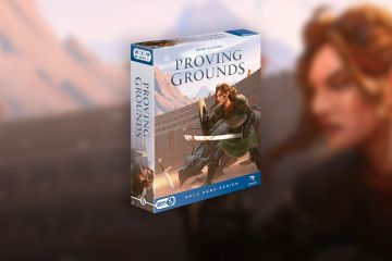 Reseña Proving Grounds