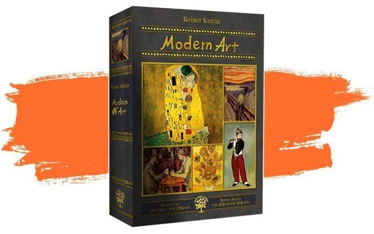 Novedades Agosto 2020 - Modern Art Arrakis