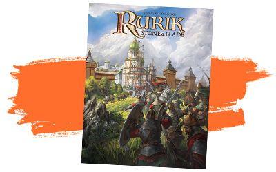 Expansión Rurik