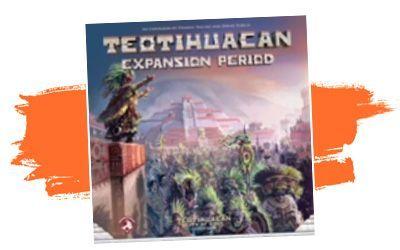 Expansión de Teotihuacan