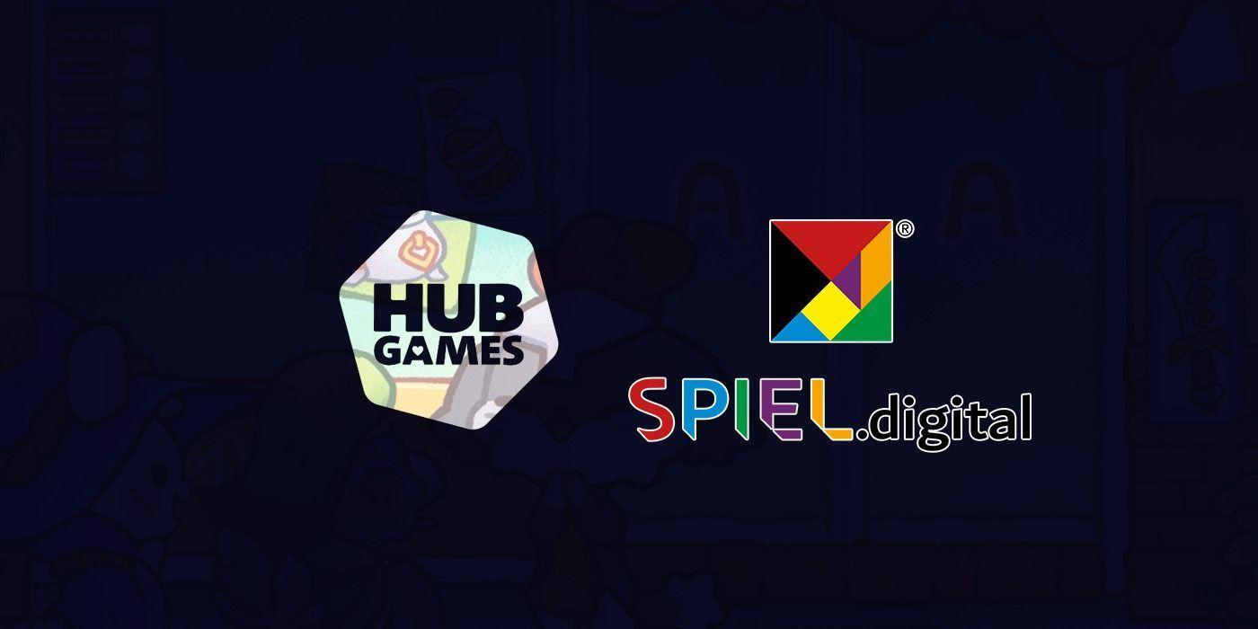 HUB Games en SPIEL Digital