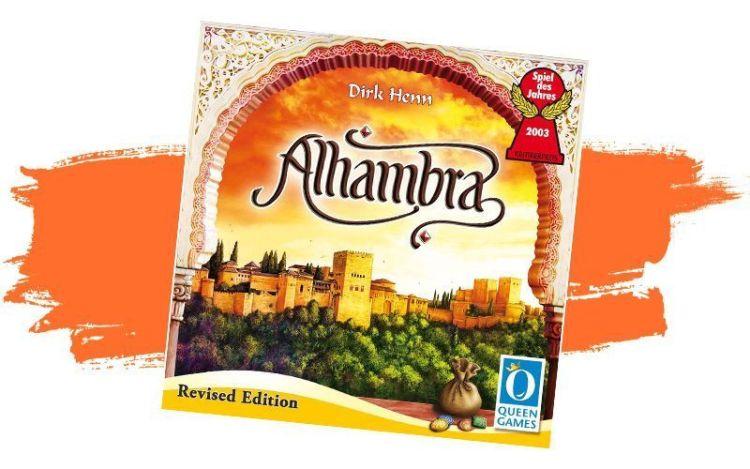 Reseña Alhambra