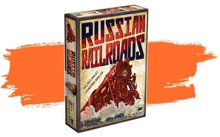 más jugados de Agosto - Russian Railroads