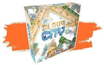 juegos ligeros SPIEL - Cloud City