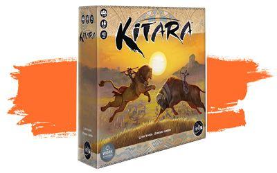 juegos ligeros SPIEL - Kitara