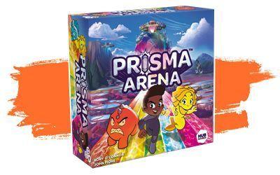 HUB Games SPIEL Digital - Prisma