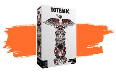 Totemic - Kolossal SPIEL Digital