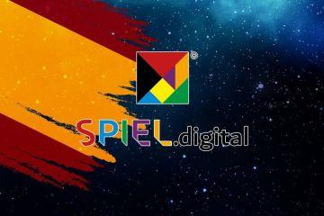 Juegos Españoles en el SPIEL DIGITAL
