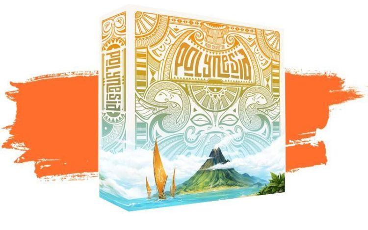 Ludonova SPIEL Digital - Polynesia