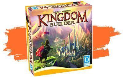 Juego del Año 2021 - Kingdom builder