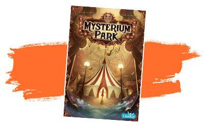 Misterium Park - Top Cooperativos 2020