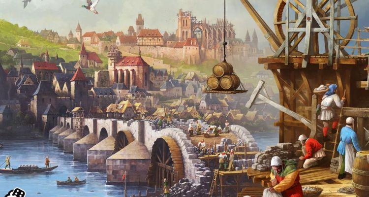 juego del mes Praga