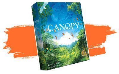 Juegos por llegar 2020 - Canopy
