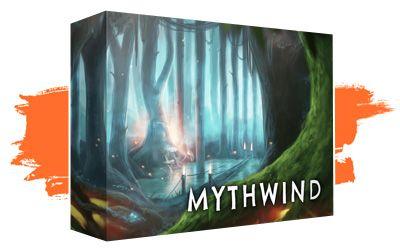 Juegos por llegar 2020 - Mythwind