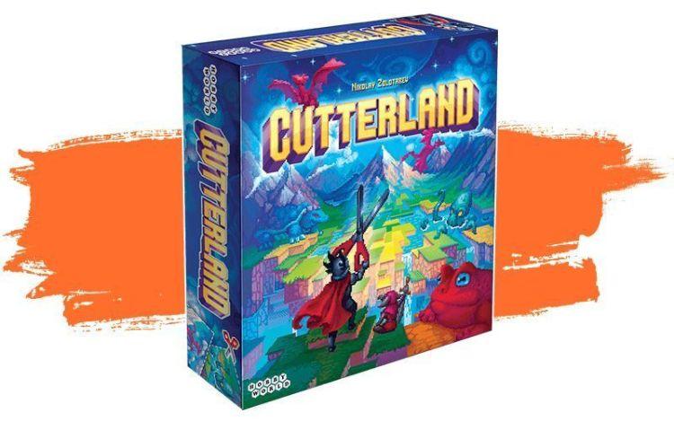CUTTERLAND - SPIEL TOP 2021 Rarezas