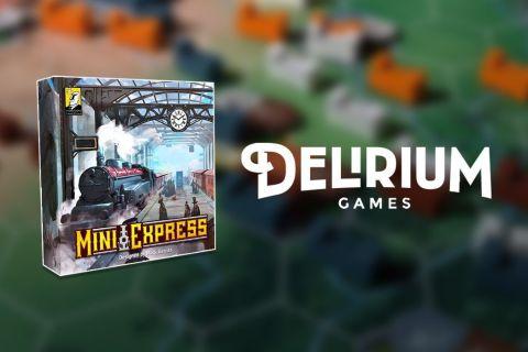 Mini express en español