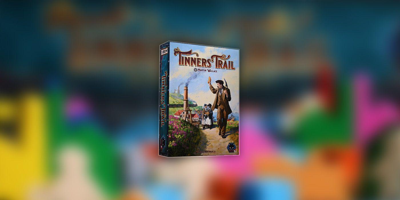 Tinners Trail