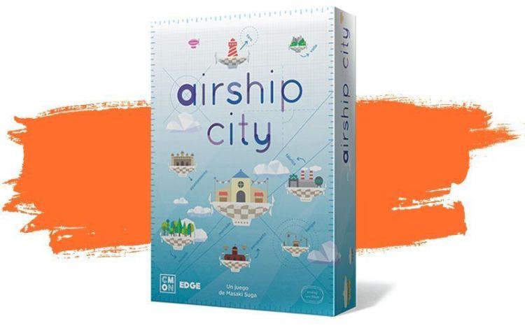 Airship City en español