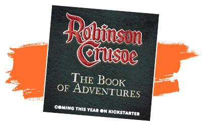 Robinson Crusoe KS