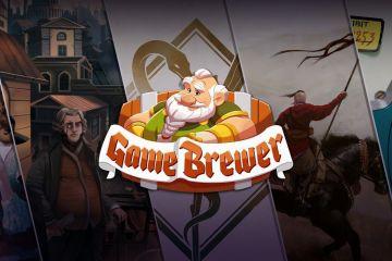Game Brewer 2021