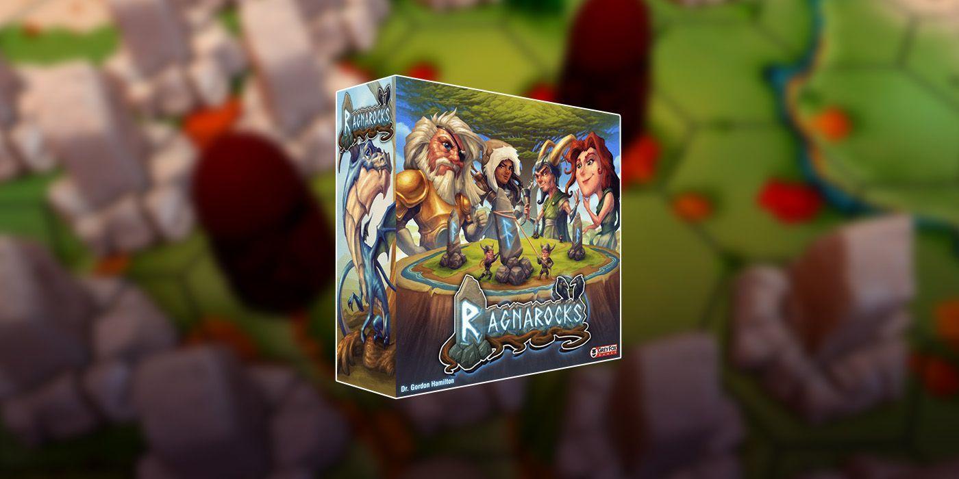 ragnarocks - primeras impresiones