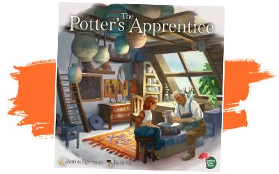 The Potter's Apprentice - Mirada al futuro.