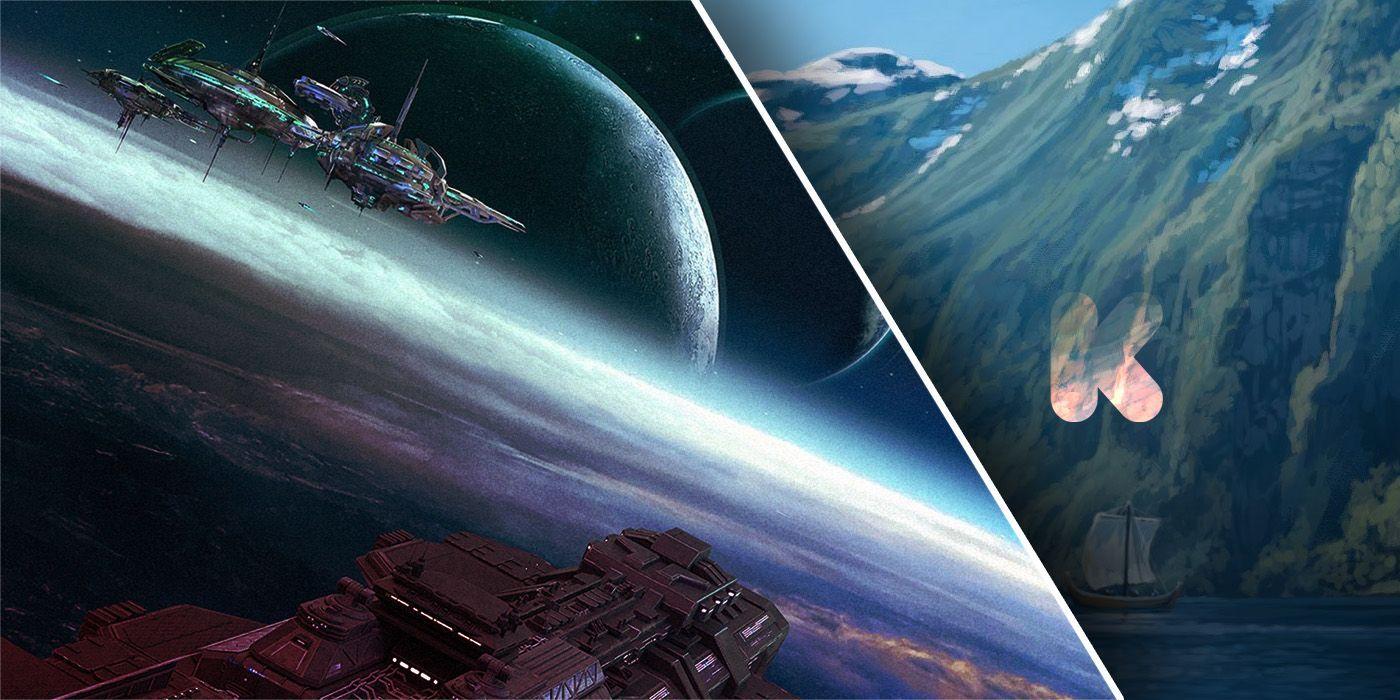 Kickstarter Marzo 2021 segunda quincena -