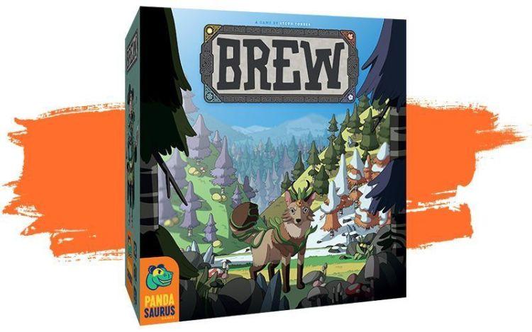Spring Showcase Gencon - brew