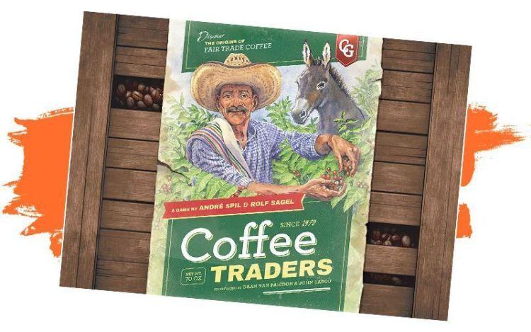 juegos de la semana #2 - Coffee Traders en español
