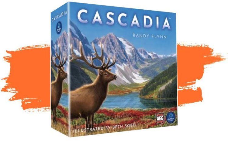 más esperados GENCON 2021 - Cascadia